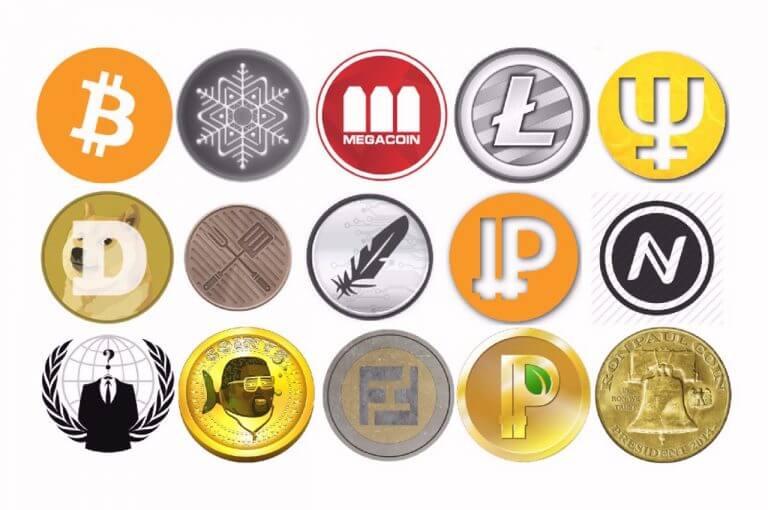 Криптовалюты-тенденции