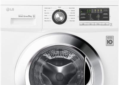 LG (коди помилок пральних машин LG)