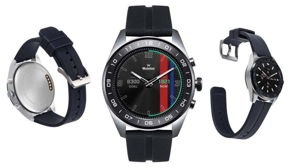 LG Watch W7 3