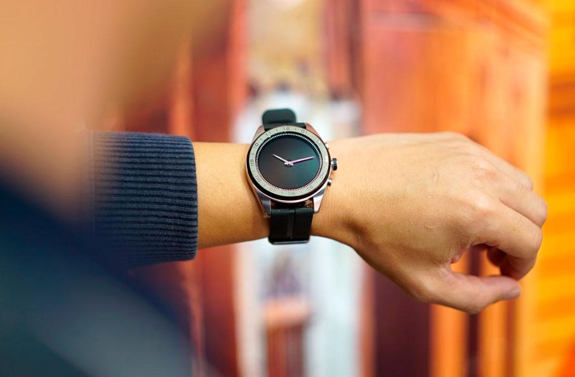 LG Watch W7 5