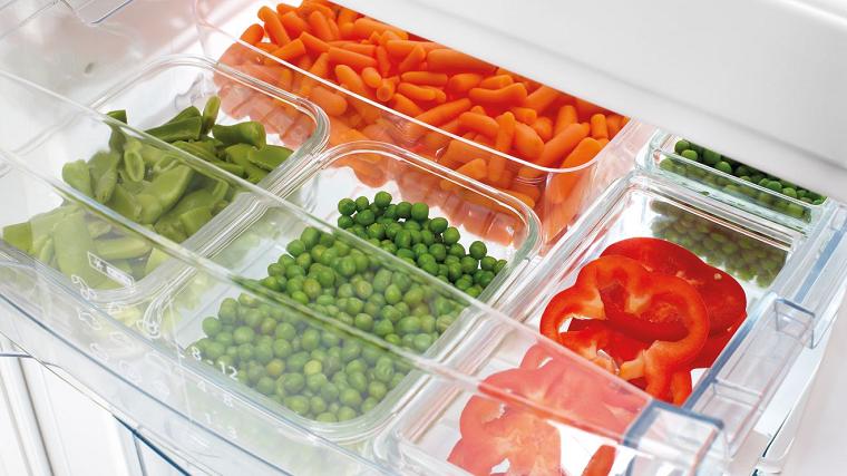 Лучшие морозильные камеры для хранения замороженных фруктов - мощная морозильная камера