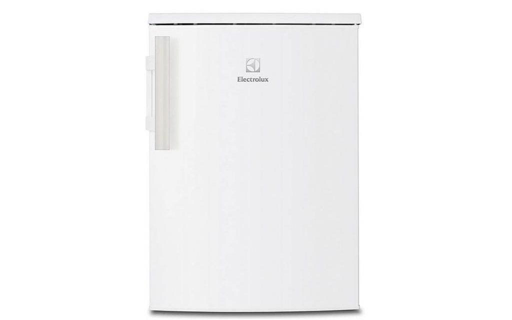 Маленькая кухня - не проблема! Обзор компактных, но функциональных холодильников - Electrolux ERT1601AOW3