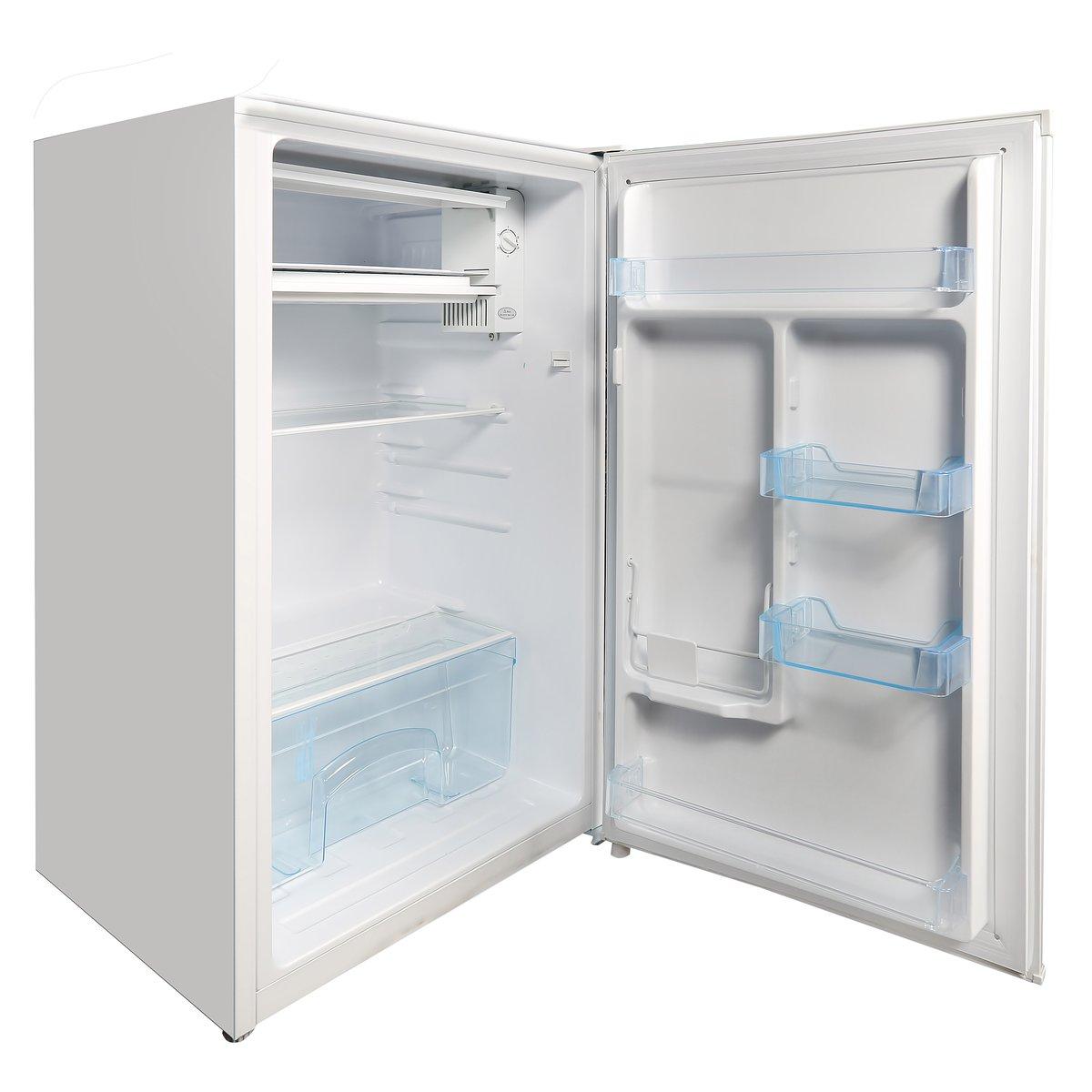 Маленькая кухня - не проблема! Обзор компактных, но функциональных холодильников - Saturn ST-CF2950