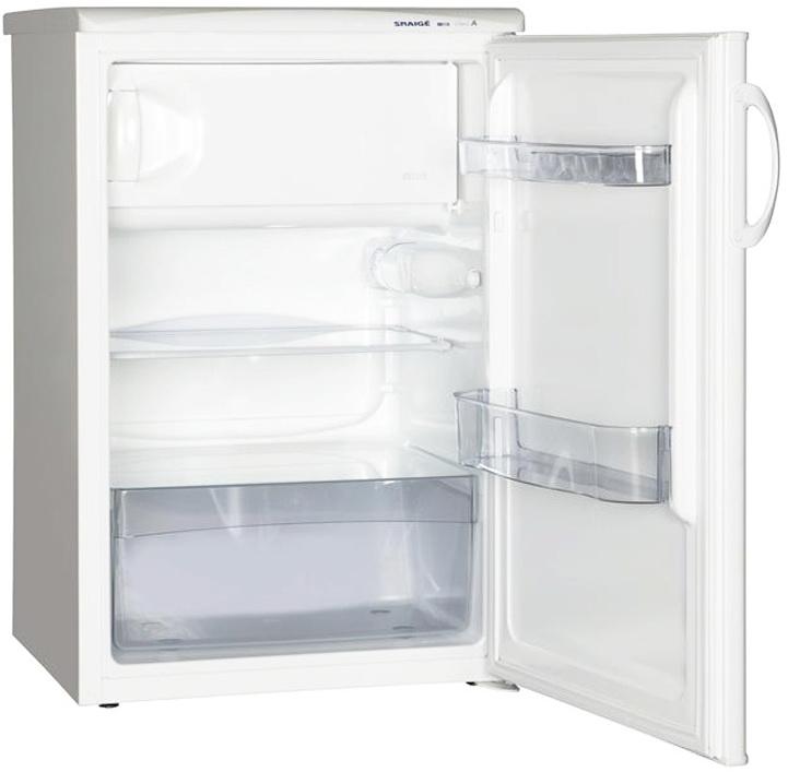 Маленькая кухня - не проблема! Обзор компактных, но функциональных холодильников - Snaige R130-1101AA-00SNJ0