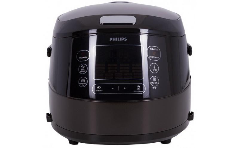 Мультиварка Philips Avance Collection HD474903-общий вид