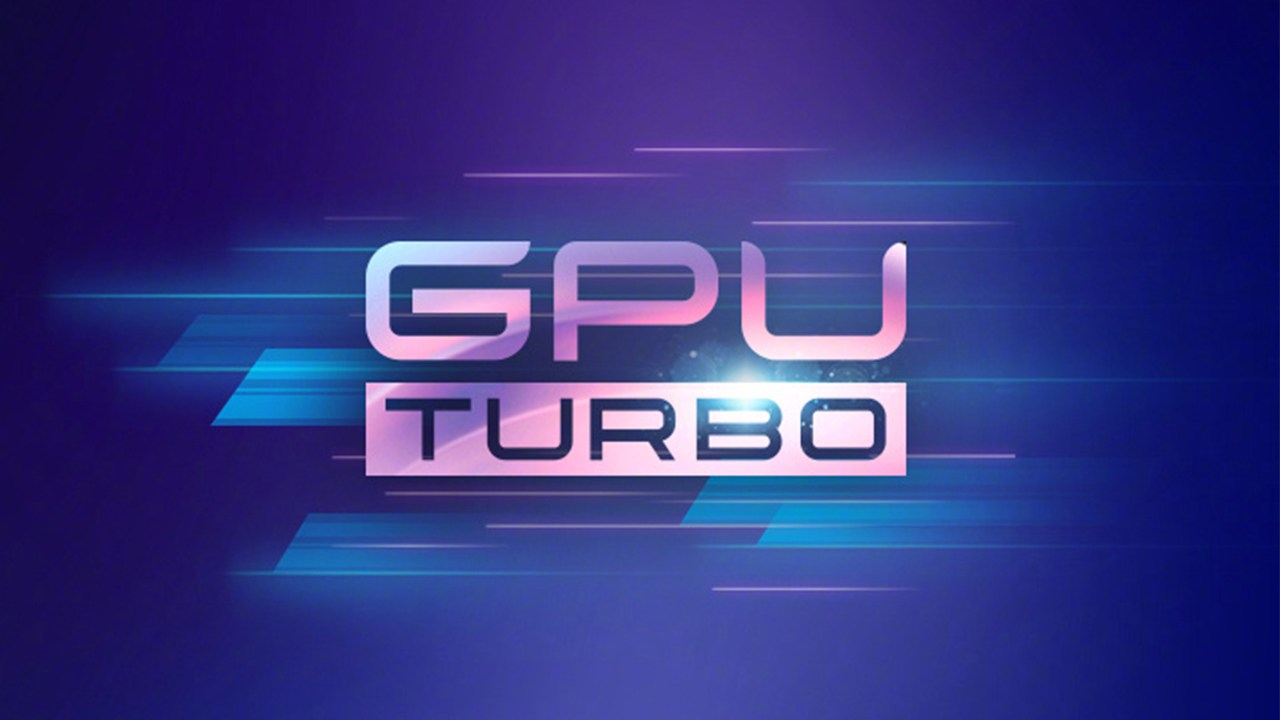 Обзор Honor 8X - gpu turbo