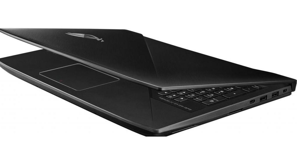 Офис, игры, сложные программы обзор ноутбуков, которые потянут все - Asus GL503VM-FY037T