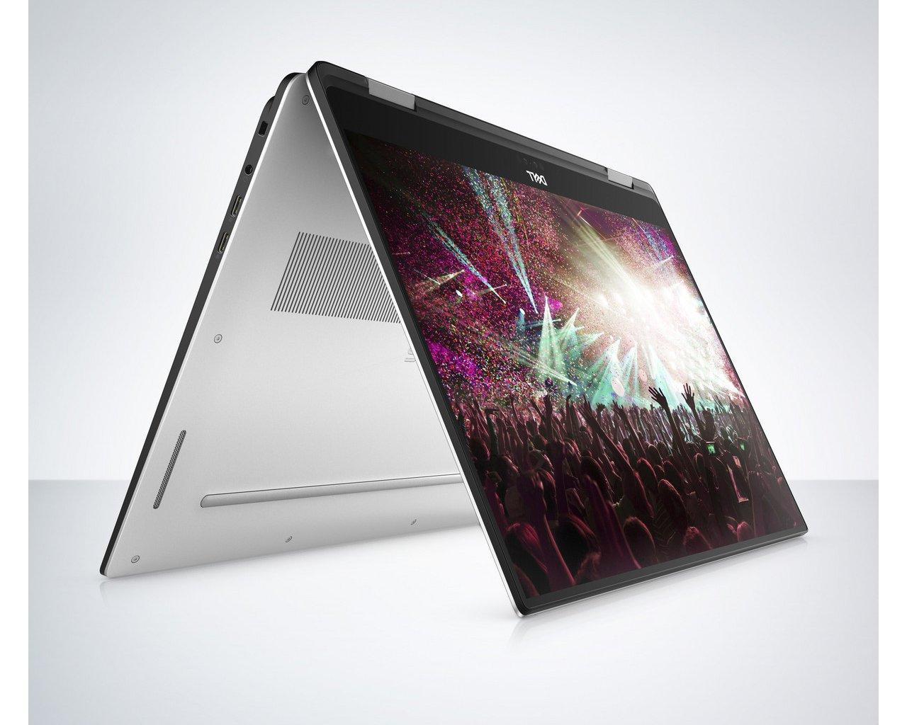 Офис, игры, сложные программы обзор ноутбуков, которые потянут все - Dell XPS 15 9575