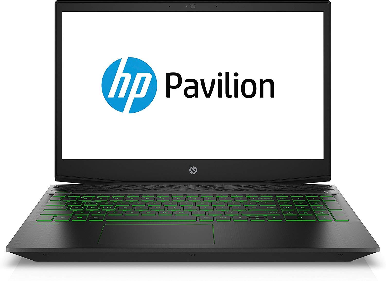 Офис, игры, сложные программы обзор ноутбуков, которые потянут все - HP Pavilion