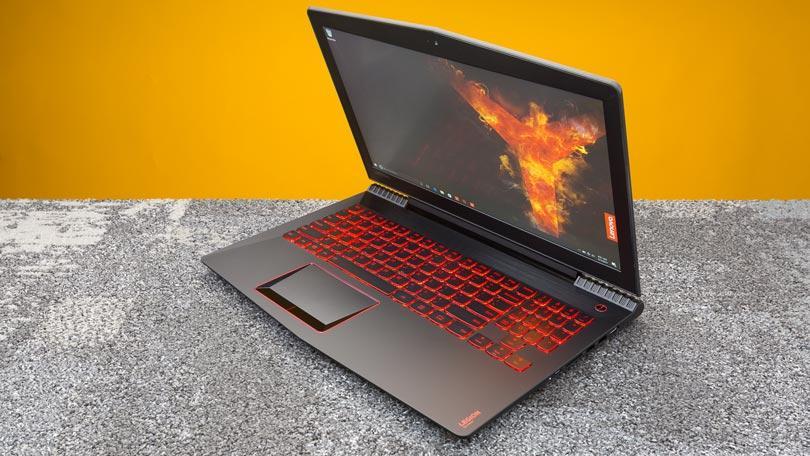 Офис, игры, сложные программы обзор ноутбуков, которые потянут все - Lenovo Legion