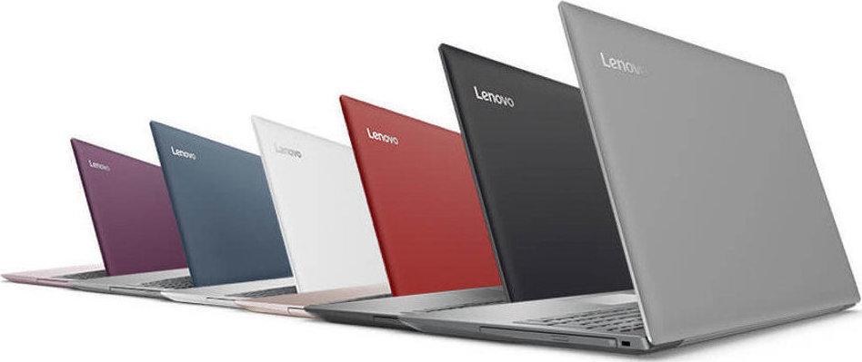 Офис, игры, сложные программы обзор ноутбуков, которые потянут все - Lenovo в разных цветах