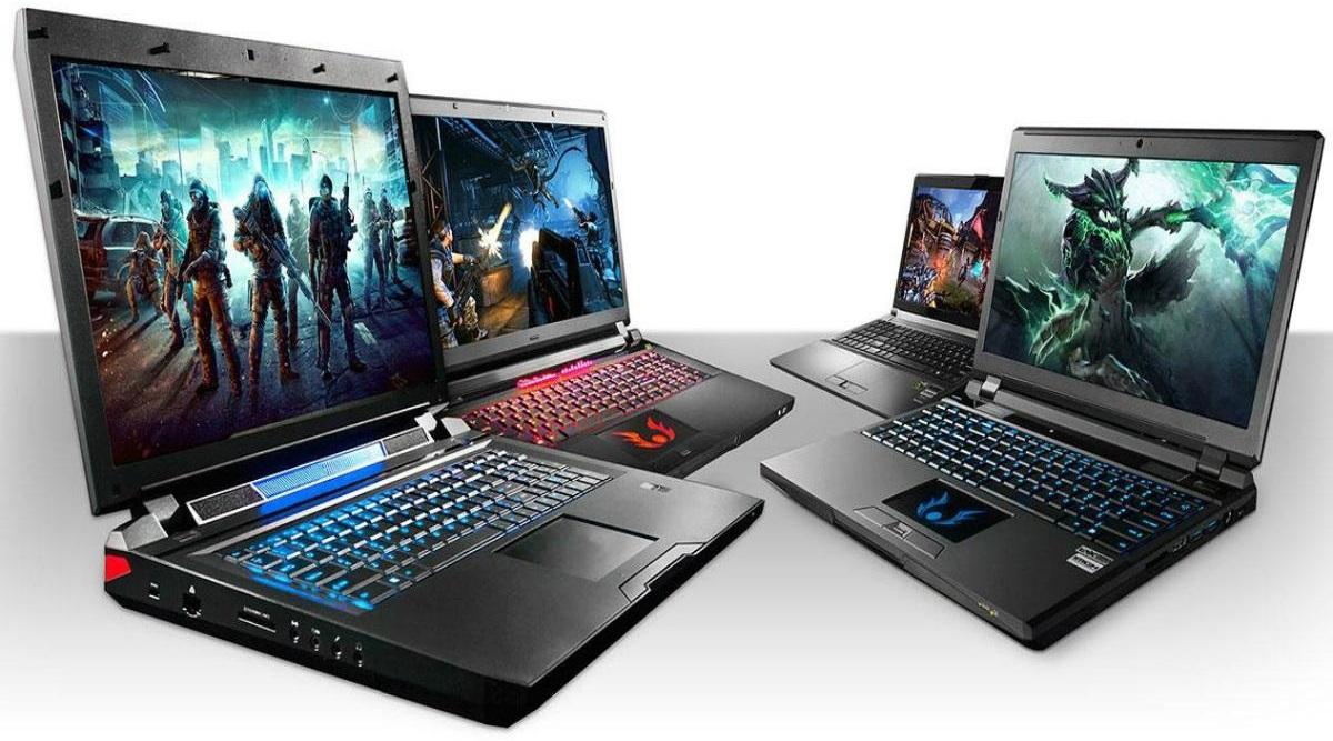Офис, игры, сложные программы обзор ноутбуков, которые потянут все - игровые ноутбуки