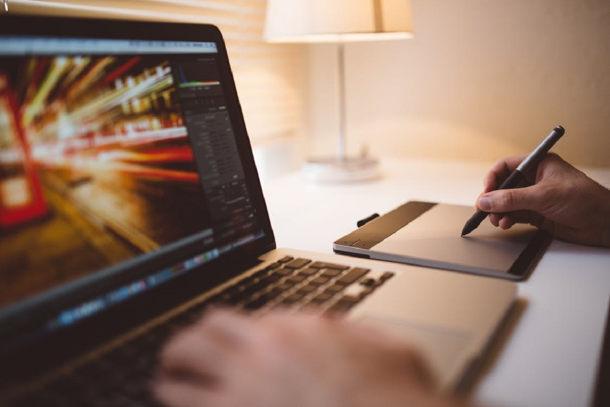 Офис, игры, сложные программы обзор ноутбуков, которые потянут все - ноутбук для работы с графикой