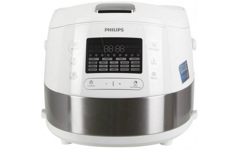 Philips HD473103-общий вид