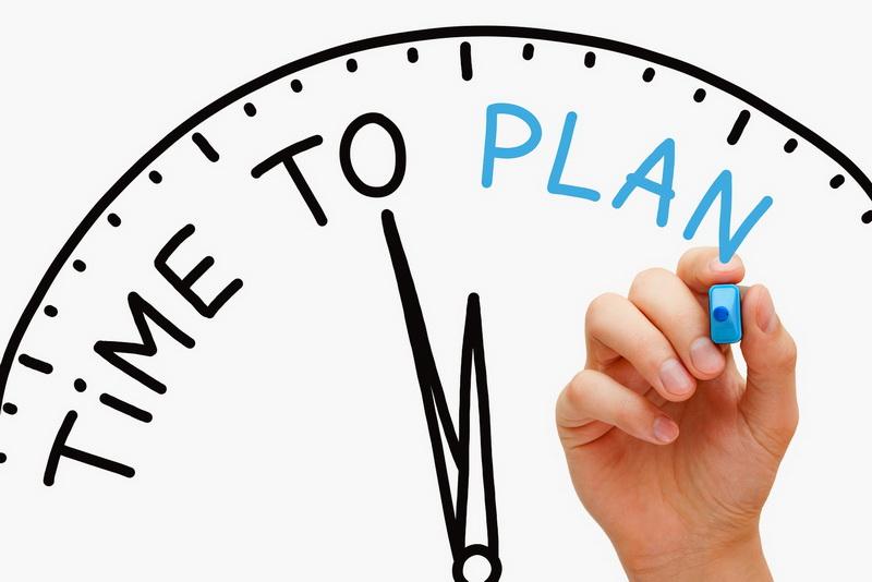 Планирование-тайм-менеджмент