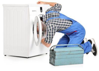 Remont (ремонт несправної пральної машини)