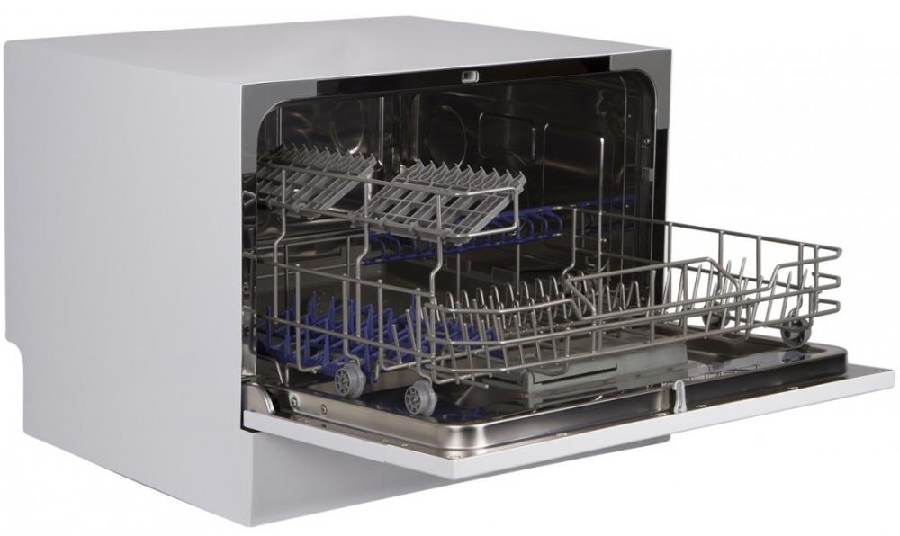 Рейтинг посудомоечных машин на рынке Украины - Beko DTC36610W