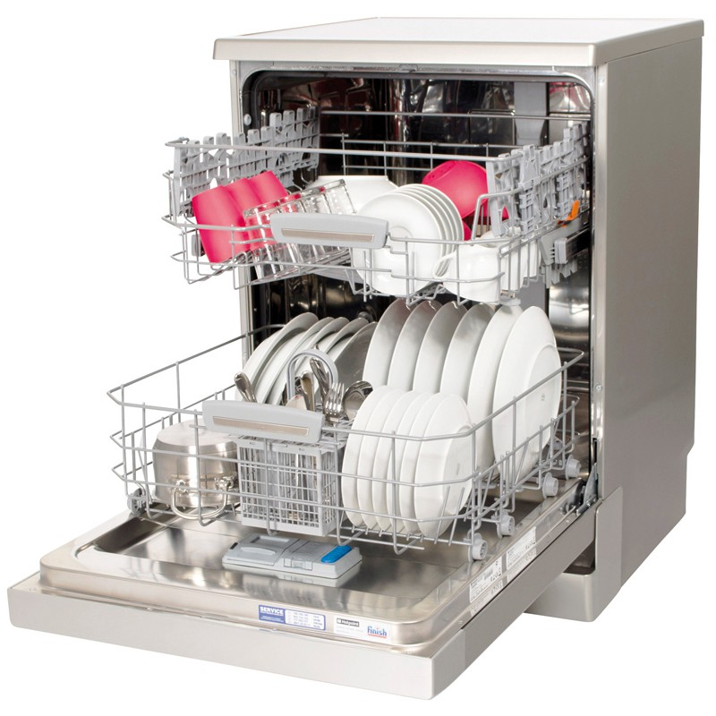 Рейтинг посудомоечных машин на рынке Украины - Hotpoint-Ariston HFC 3B19