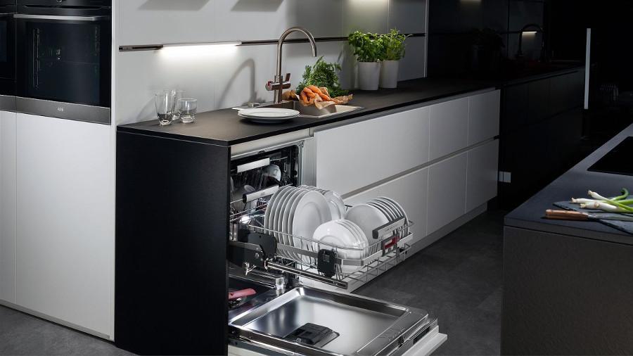 Рейтинг посудомоечных машин на рынке Украины - встраиваемая посудомойка