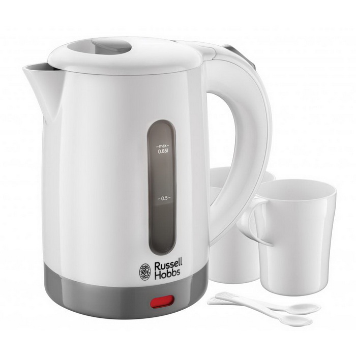 Russell Hobbs 23840-70 Travel-комплект поставки