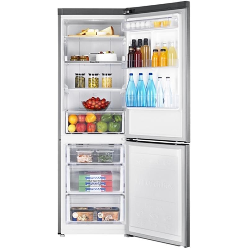 ТОП холодильников Samsung по отзывам покупателей - Samsung RB33J3201SA