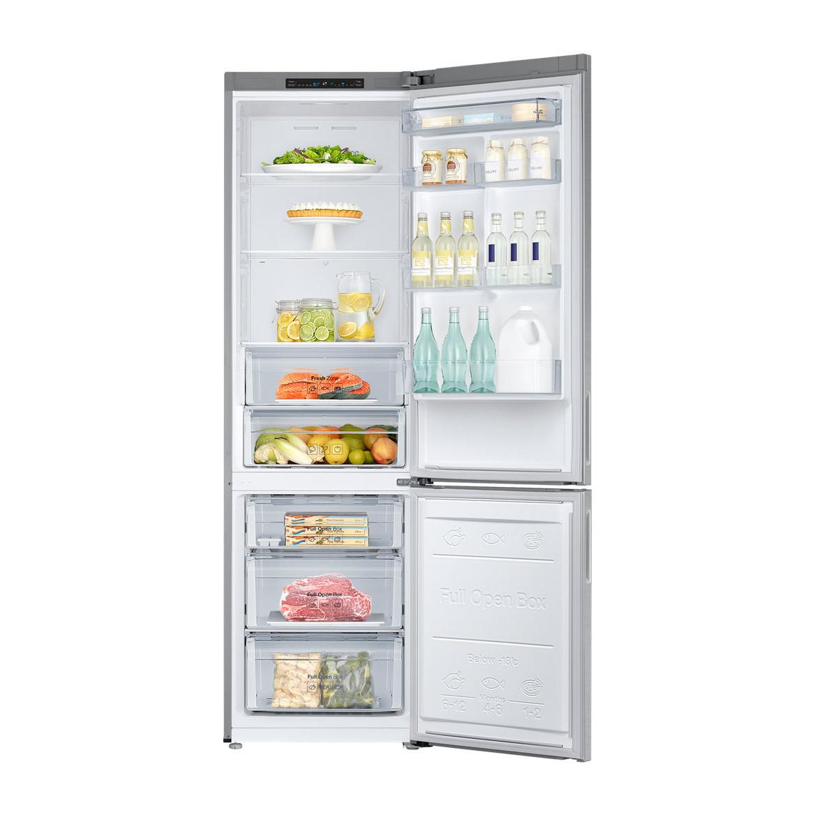 ТОП холодильников Samsung по отзывам покупателей - Samsung RB37J5000SA