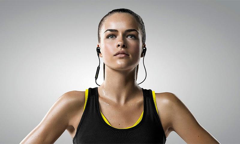 Выбираем наушники_советы для разных контекстов использования - спорт в наушниках