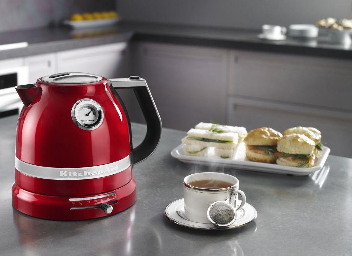 Выбор электрического чайника 2018_независимые эксперты - чайник с терморегулятором
