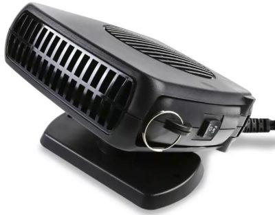 Nuzamas Car Heater Fan (автомобільный тепловентилятор Nuzamas Car Heater Fan )