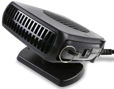 Nuzamas Car Heater Fan (автомобильный тепловентилятор Nuzamas Car Heater Fan )