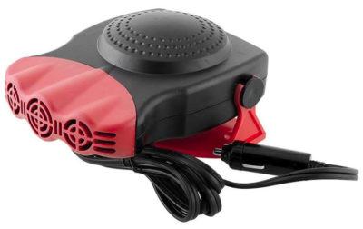 Tvird Car Heater (автомобільный тепловентилятор Tvird Car Heater)