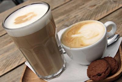 кофемашина рецепты