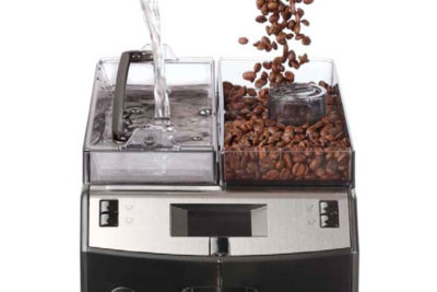кофемашина устройство