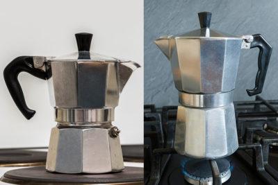 выбор гейзерной кофеварки