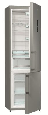 Холодильник Gorenje NRK 6201 MX