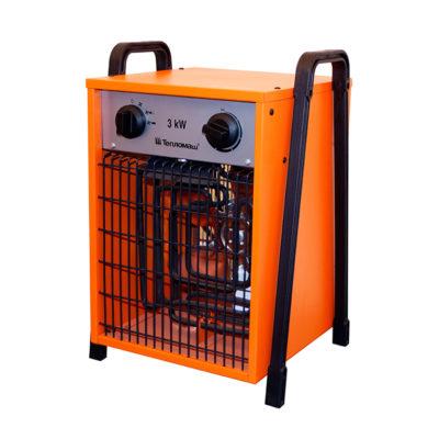КЭВ-4С40Е (тепловентилятор для гаража КЕВ-4С40Е)