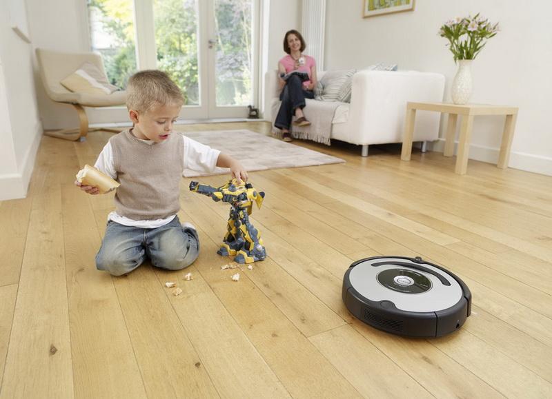 лучшие пылесосы в мире-пылесосы-роботы