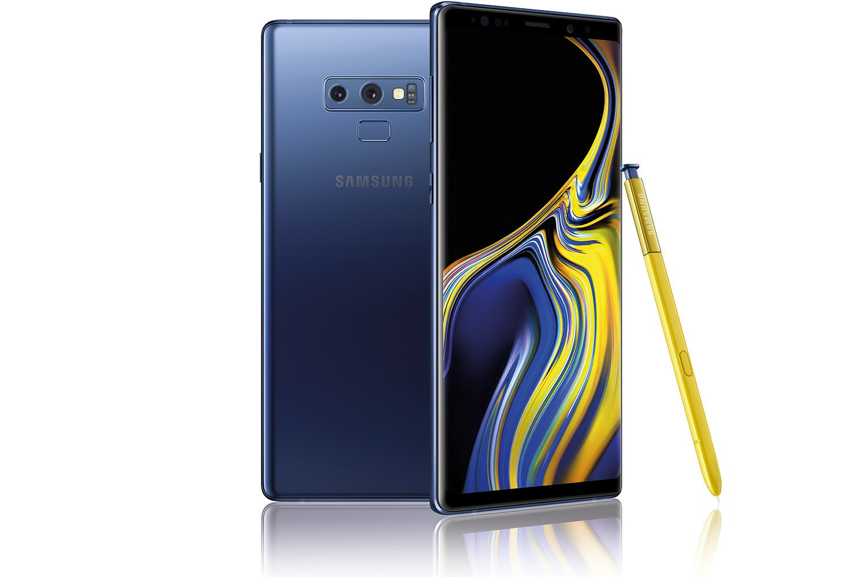 9 вещей, которые делают Samsung galaxy note 9 особенным - два смартфона и стилус