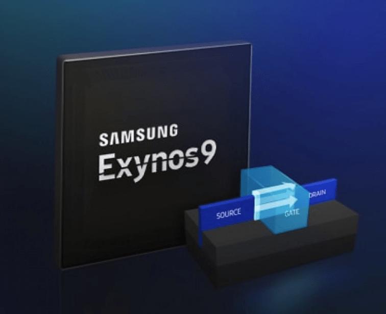 9 вещей, которые делают Samsung galaxy note 9 особенным - процессор Exynos 9