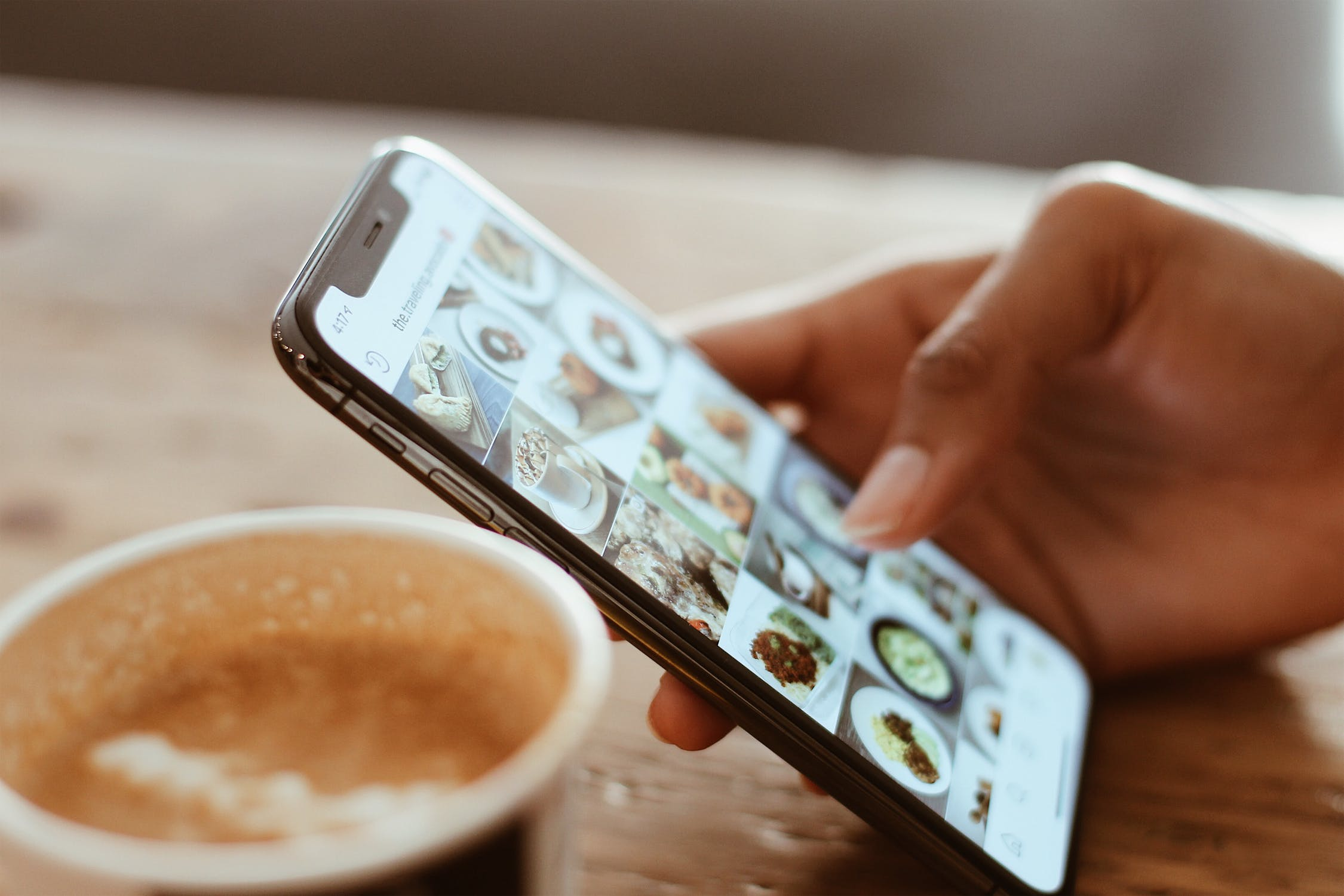 Apple iPhone XS против Apple iPhone X - качество изображения