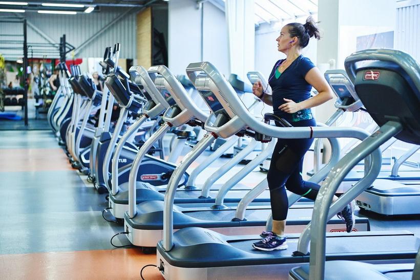 Физическая активность-шаг к творчеству