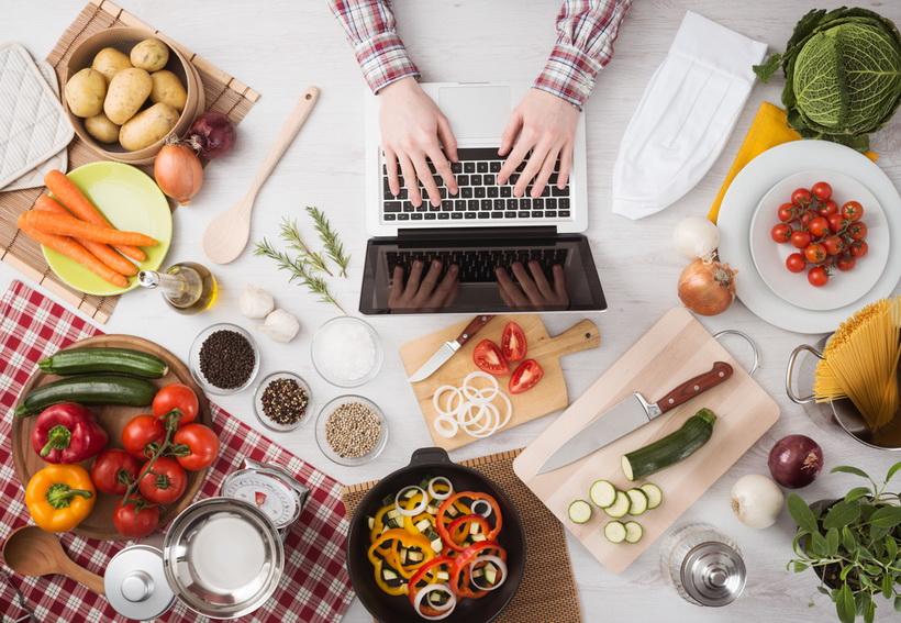 Готовка-новые рецепты