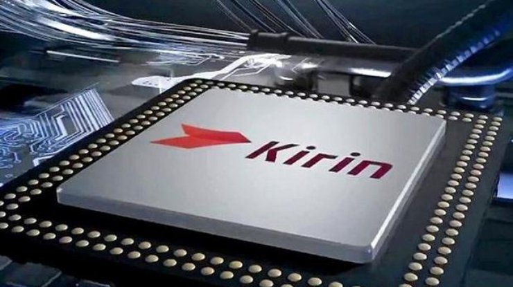 Как изменились смартфоны за 5 лет - процессор kirin