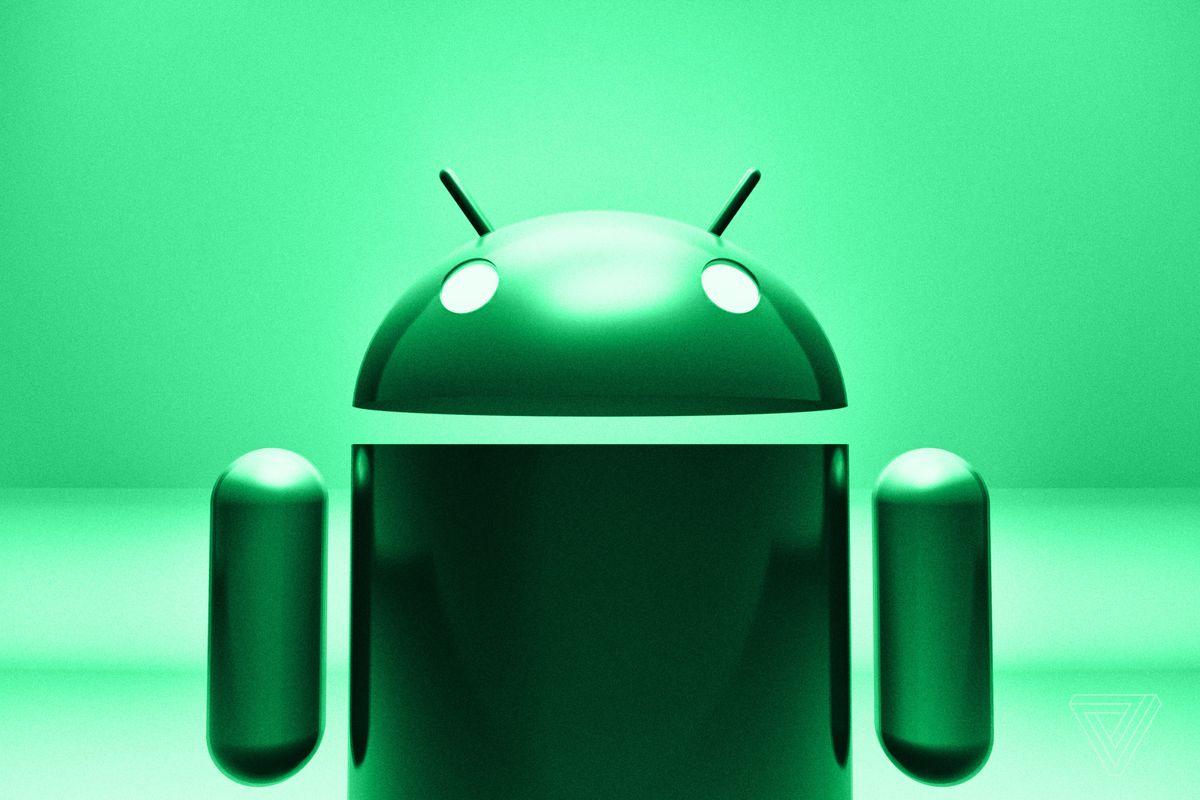 Как изменились смартфоны за 5 лет - система Андроид