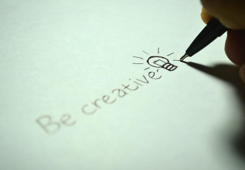 Как стать креативным и успешным-советы
