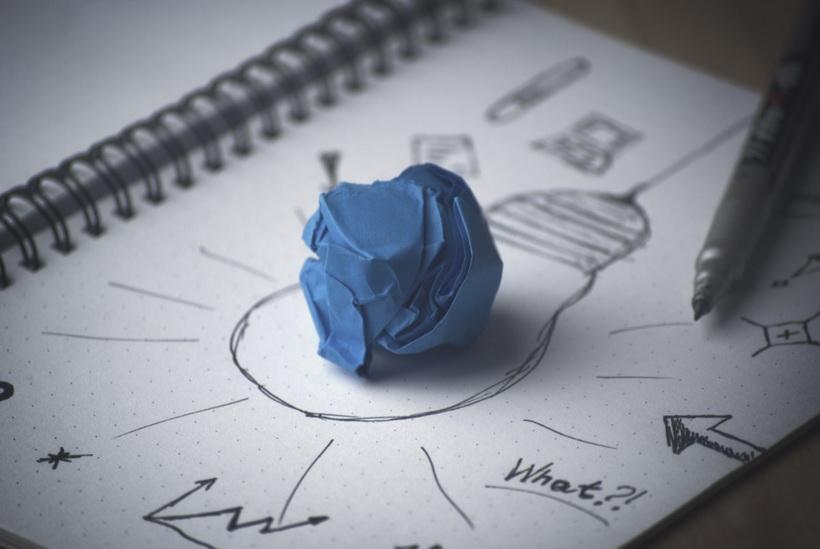 Креатив-как развить в себе способности