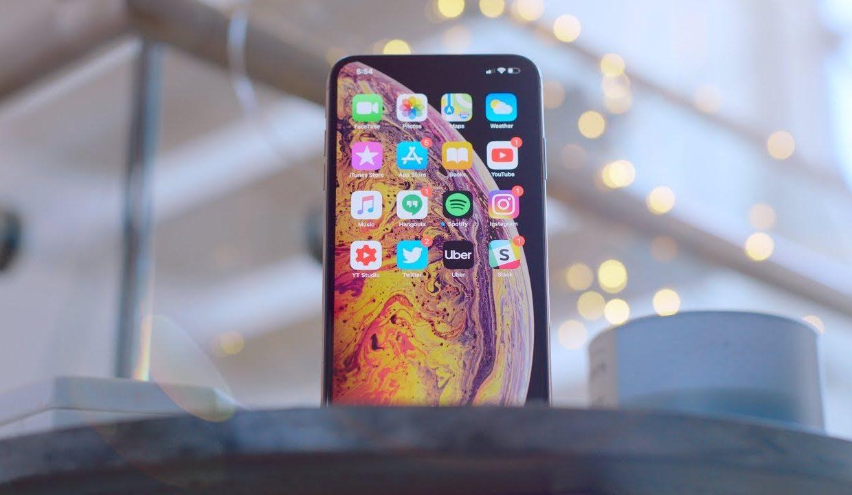 Обзор Apple iPhone Xs и Xs max - автономный смартфон