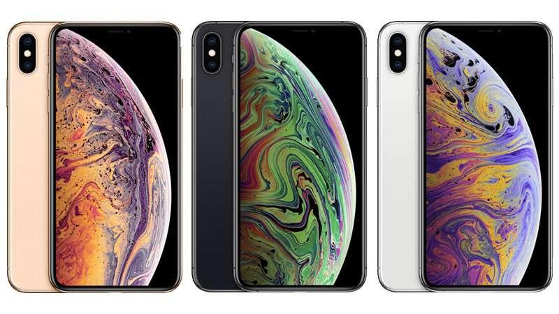 Обзор Apple iPhone Xs и Xs max - безрамочные экраны