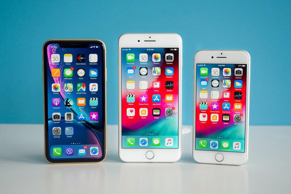 Обзор iPhone XR - отличия Xr от предыдущих