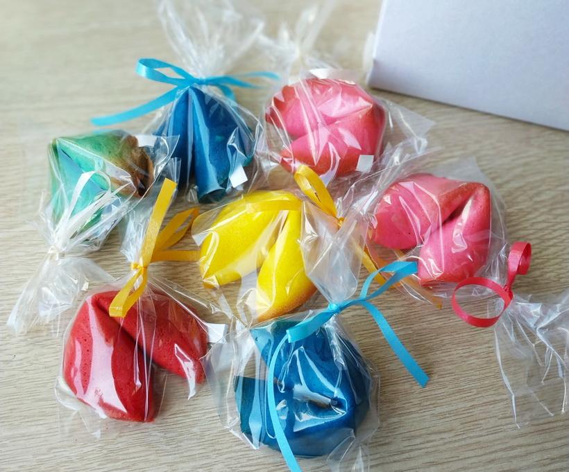 Печенье-подарочная упаковка